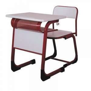 werzalite school desk -RT-9975