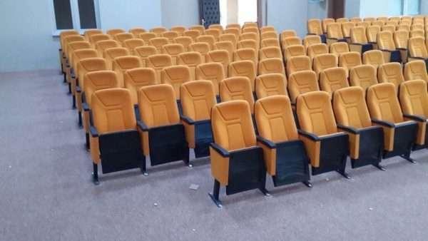 auditorium chair manufacturers -RT-99614-24