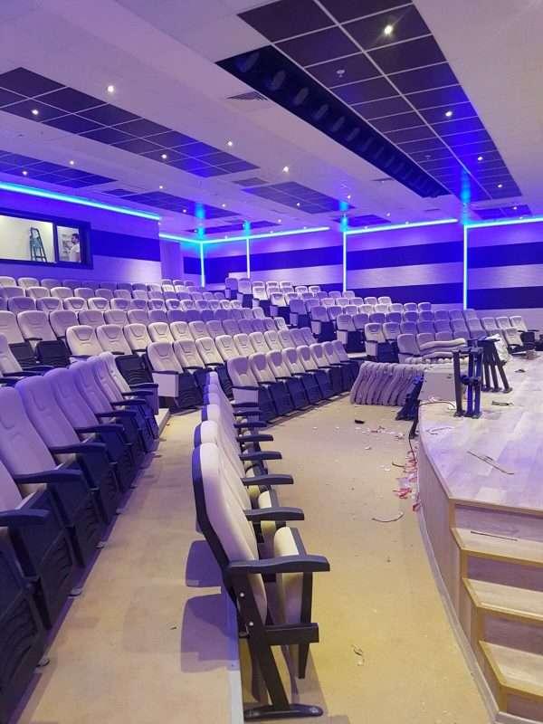 auditorium chair suppliers - RT-99614-27