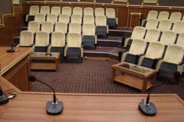 auditorium chair factory - RT-99614-30