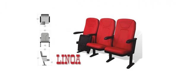 auditorium chair price - RT-99614