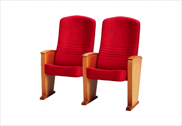 contemporary sanctuary seating - wooden sanctuary chairs - synagogue sanctuary chairs -RT99618