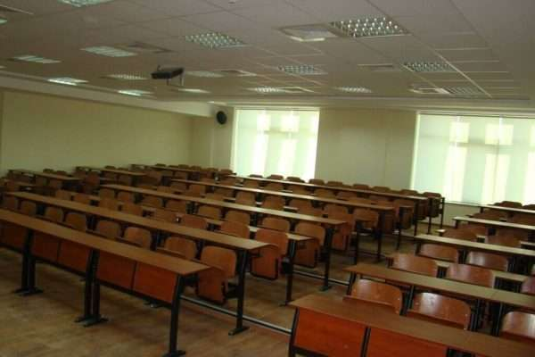 lecture hall furniture -RT-9972