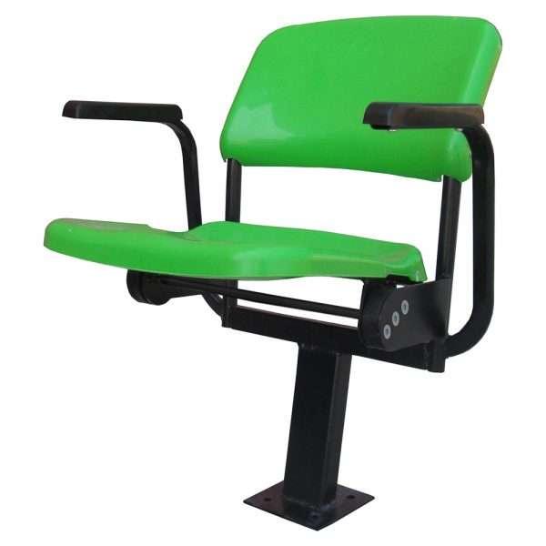 baseball bleacher chairs - RT782