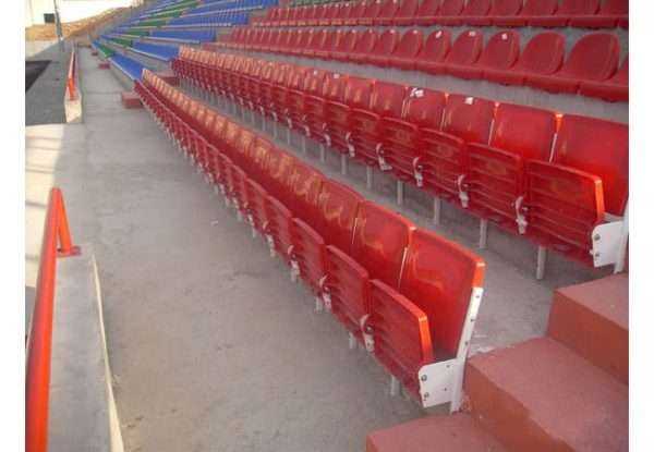 folding stadium chairs - RT788