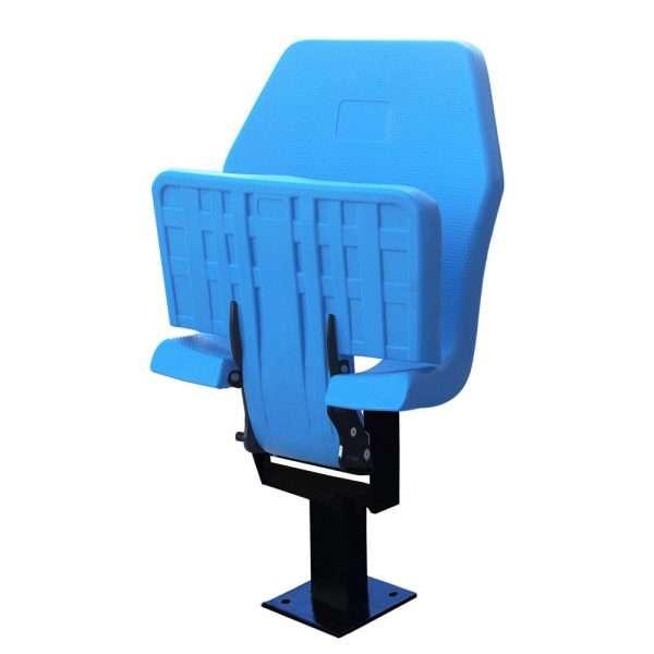 plastic folding stadium seats - RT785