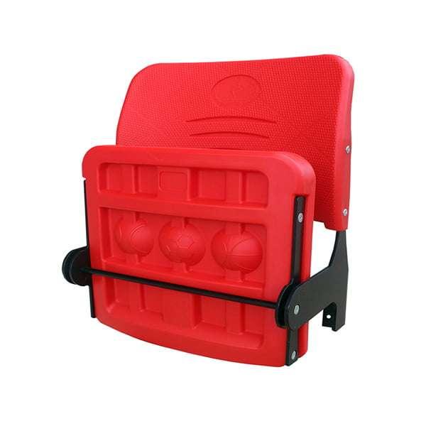 plastic outdoor bleacher seats - RT805